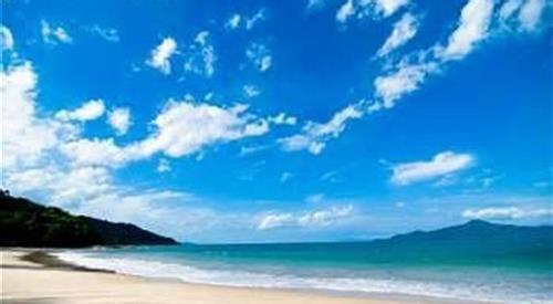 伯沙岛旅游线路|马来西亚伯沙岛旅游|成都中国青年旅行社
